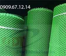 Lưới mắt cáo nhựa (khổ 1m), bảng giá lưới mắt cáo,  báo giá lưới mắt cáo