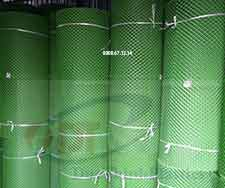 lưới nhựa, lưới mắt cáo nhựa Tại Tp.hcm(Sài Gòn)