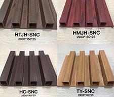 Tấm nhựa PVC giả gỗ ốp tường giá rẻ tại TPHCM