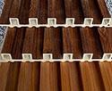 Báo Giá Gỗ Nhựa Ốp Tường 2021, Tấm nhựa giả gỗ ốp tường