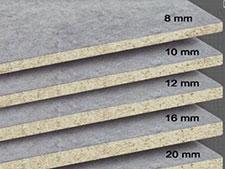 Tấm Duraflex Làm Sàn, Trần, Tường, Vách Ngăn Giá Rẻ