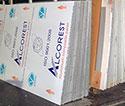 Bảng Giá Tấm Ốp Nhôm Nhựa Alu Alcorest - Tại Tphcm