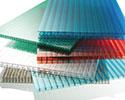 Tấm polycarbonate đặc ruột - Tấm lợp lấy sáng đặc tại TPHCM